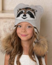 шапочка из новой коллекции Dan&Dani